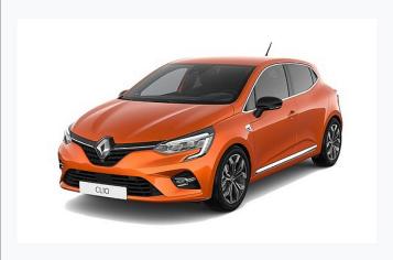 Renault Clio anche GPL(1.0Benzina 100Cv) e Hybrid