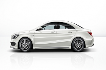 Mercedes CLA anche SW